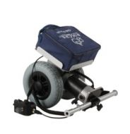 Wheelchair Power Pack - Take the Strain out of Pushing